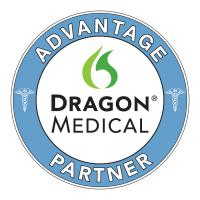 Advantage partner dragon medical
